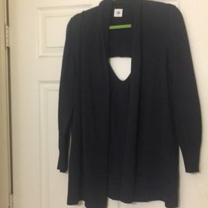 EUC Victoria sweater worn once size M